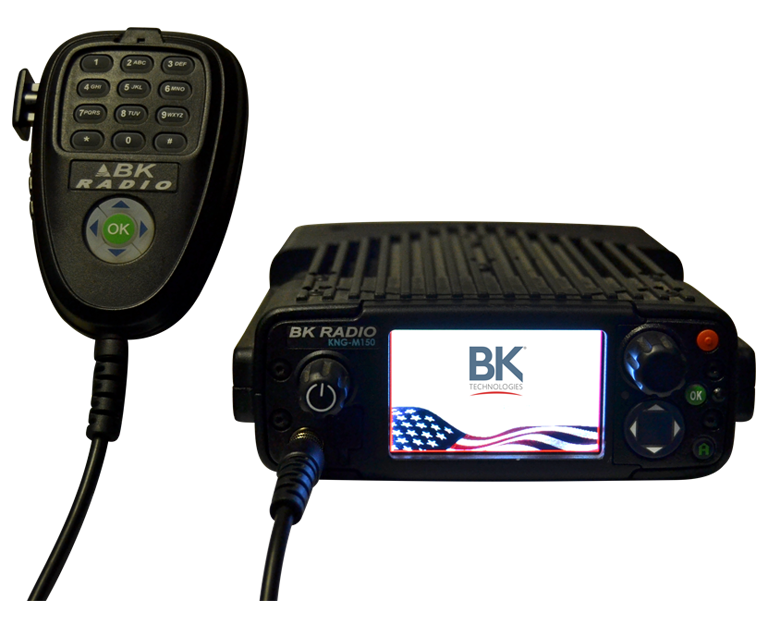 KNG Mobile Radio