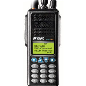 benefits of two-way radios