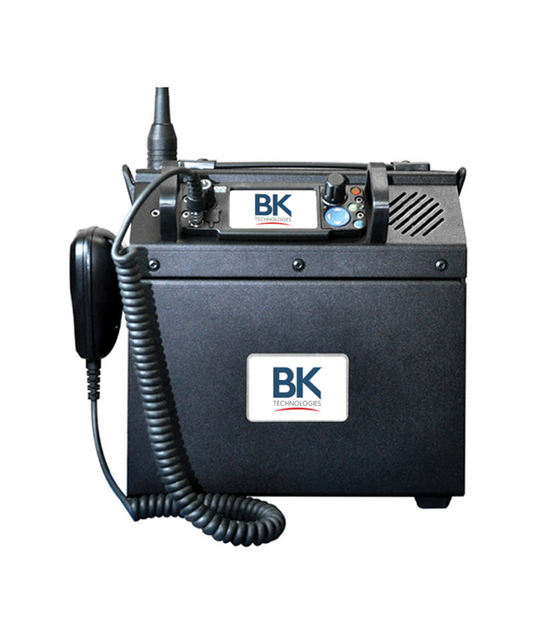 KNG Transportable Mobile Two-Way Radios