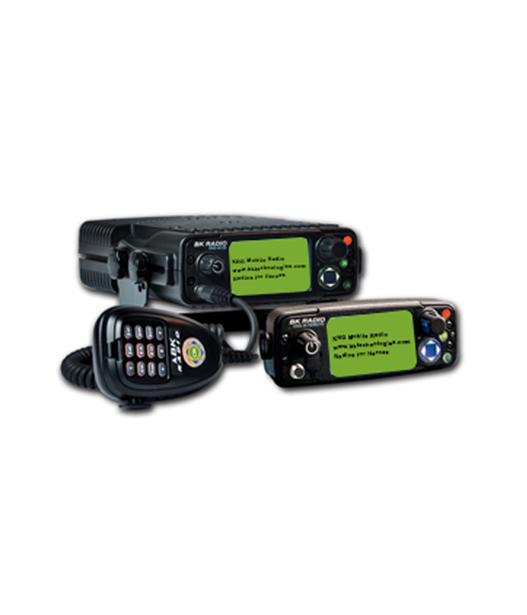 KNG Digital Mobile Two-Way Radios Online