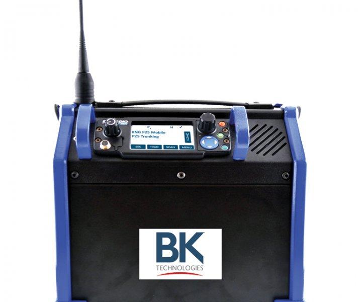 P25 Phase 2 Radios | Phase 2 TDMA Radios | BK Technologies