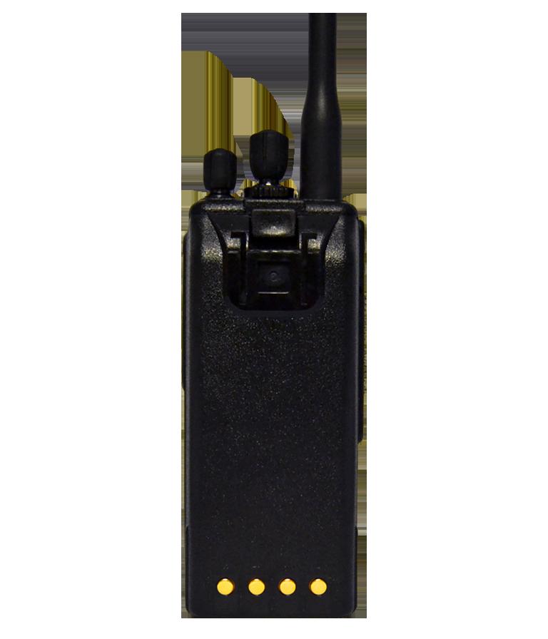 KNG2 Portable Radio