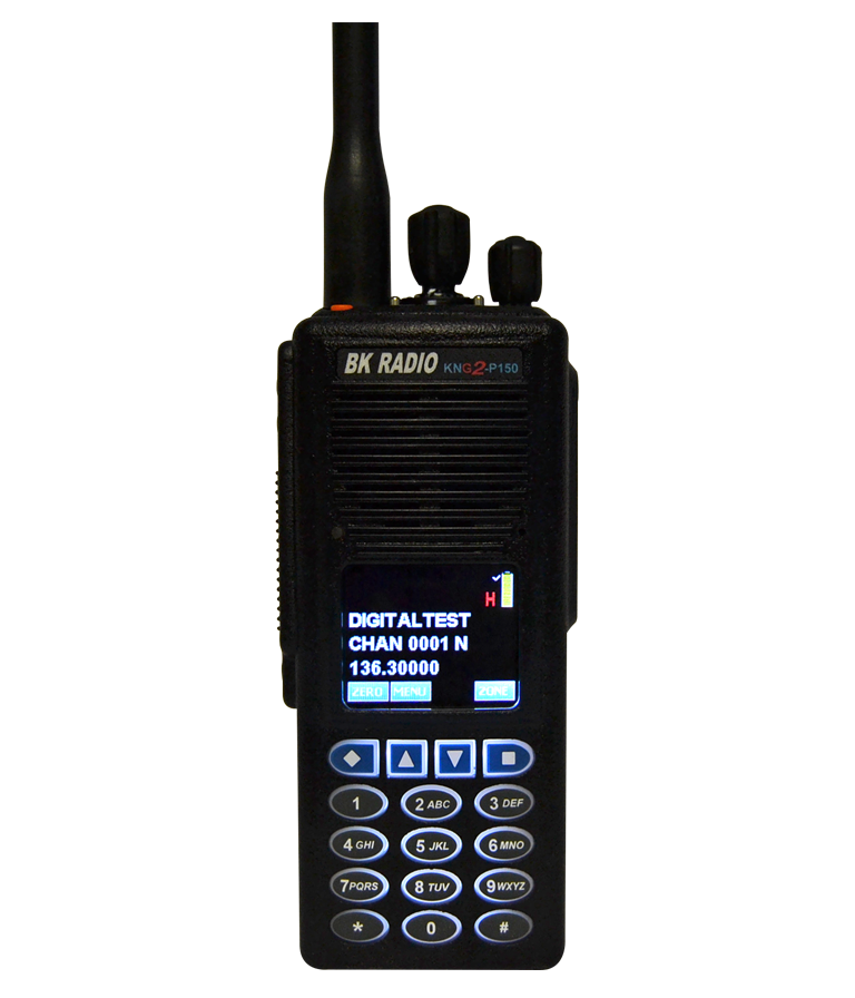 Portable Two Way Radios