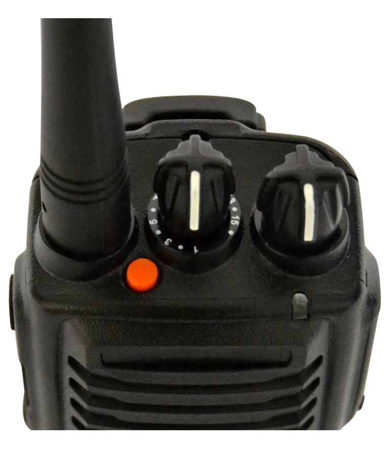 RP7200 Portable Radio