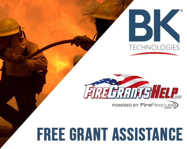Firefighters Grant